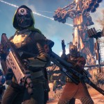 """Bungie Treating Destiny Beta """"Like a Full Product Launch"""""""