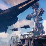 Destiny's City Inspired by Camelot, Main Quest Explained