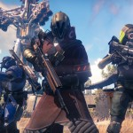Destiny New Details Revealed: Focus, Character Classes, Settings and Multiplayer