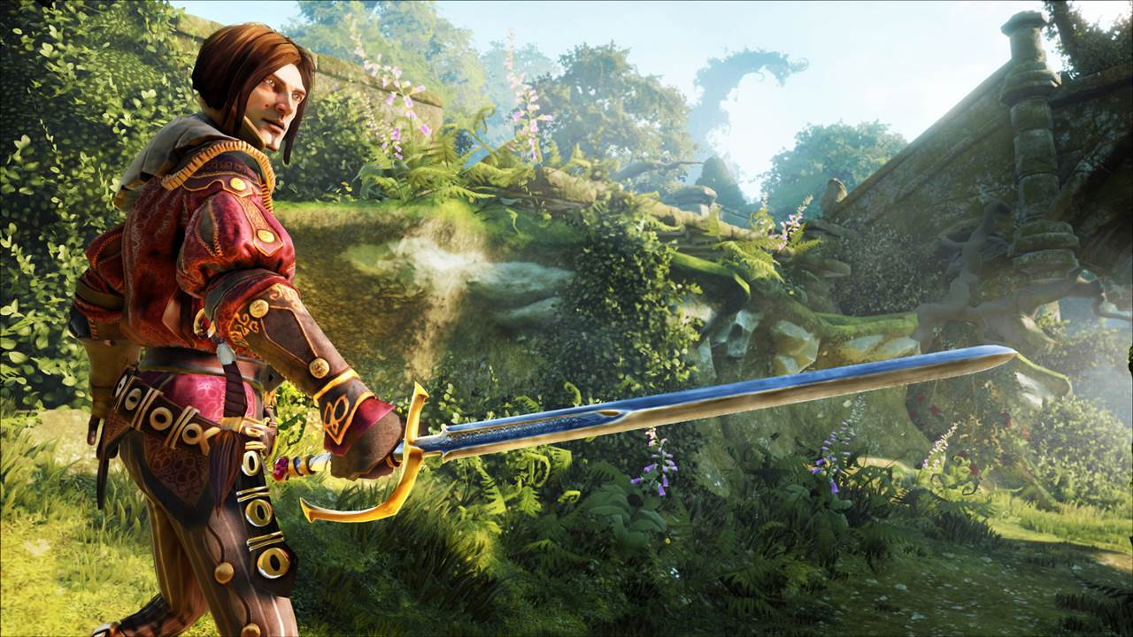 Fable Legends Xbox One
