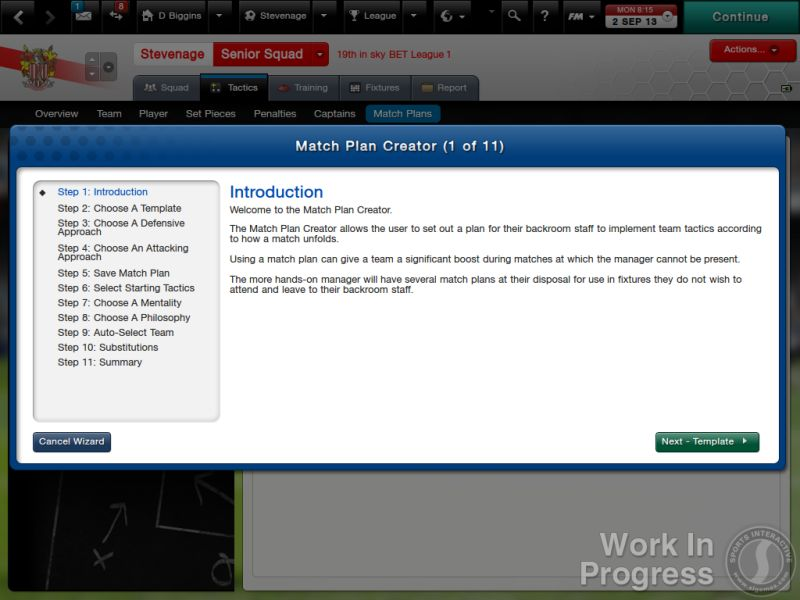 Football Manager 2014 (3)