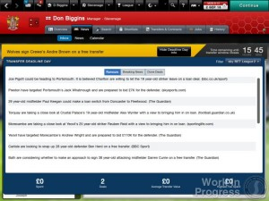 Football Manager 14: New Details Revealed