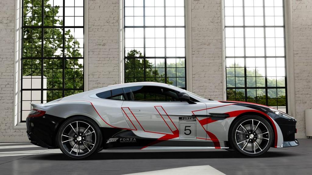 Forza 5 Audi R18 E-tron01