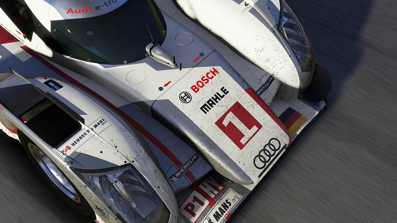 forza motorsport 5 review video game news reviews walkthroughs and guides gamingbolt. Black Bedroom Furniture Sets. Home Design Ideas