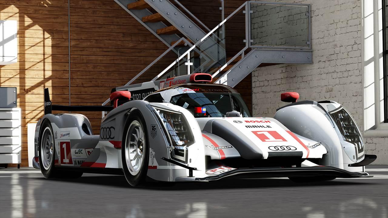 Forza 5Aston Martin LCE01
