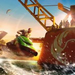 Kinect Sports Rivals: Horse Racing, Fishing, Kayaking Originally to be Included