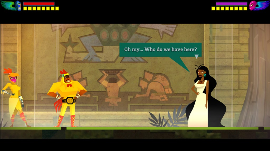 Guacamelee! Gold Edition Image 4