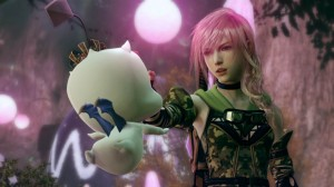 Lightning Returns Final Fantasy XIII Footage Shows Shops and Customization In Action