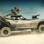 Mad Max Trailer Showcases First Ever Gameplay