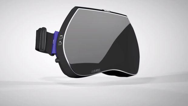 PS4 Oculus