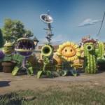 Plants vs. Zombies: Garden Warfare Video Reveals Always Online Experience
