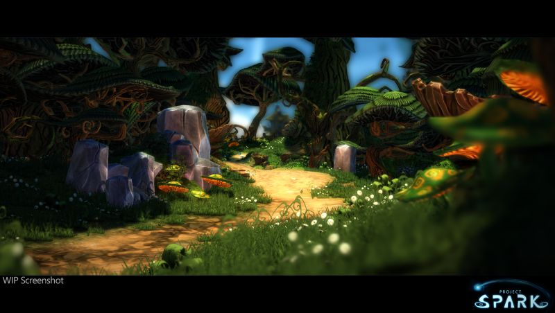 Project Spark (1)