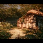 Everybody's Gone To The Rapture Initial PS4 Build Is Now Running