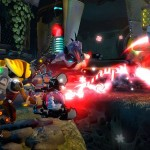 """Ratchet & Clank: Into the Nexus Gets New """"Choose Your Weapon"""" Trailer"""