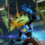 Insomniac Teasing Ratchet and Clank Event For This Friday