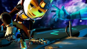 Ratchet & Clank: Into The Nexus Preview Gameplay Footage
