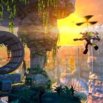 Ratchet and Clank Into the Nexus: New Trailer and 10 Gorgeous Screenshots