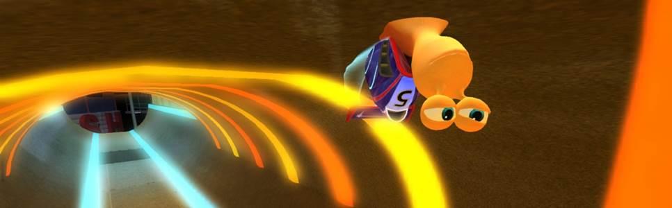 Turbo: Super Stunt Squad Review