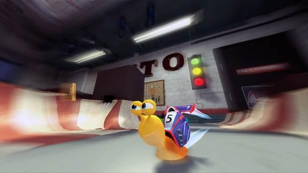 Turbo Super Stunt Squad Image 1