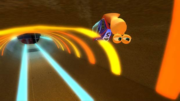 Turbo Super Stunt Squad Image 3