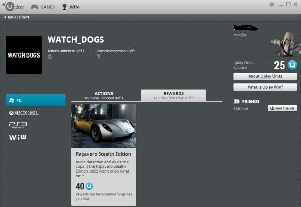 Watch Dogs_Papavero Stealth Edition
