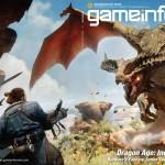 Game Informer September Cover Revealed – Dragon Age: Inquisition