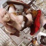Lightning Returns: Final Fantasy XIII – Warning! Your Protagonist is Sexy!