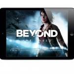 beyond two souls iphone ipad