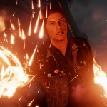 inFamous: Second Son PS4 Visual Analysis