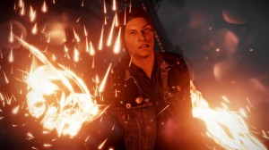inFamous Second Son Mega Guide: Collectibles, Powers, Costumes And Trophies