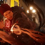 Weird Glitch In inFamous Second Son Makes Seattle Pitch Black