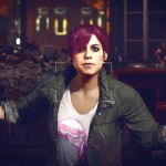 inFamous: First Light Takes Up 9.3GB on Your Hard Drive
