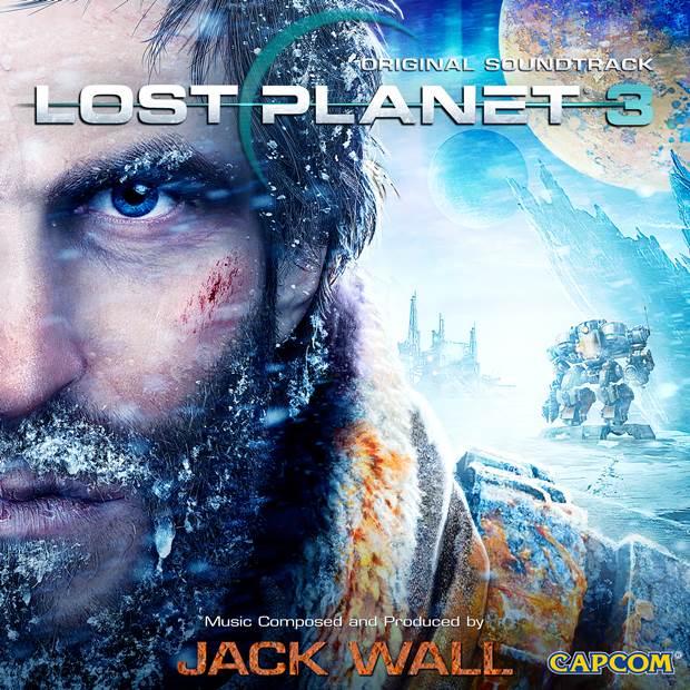 lost planet 3 original soundtrack