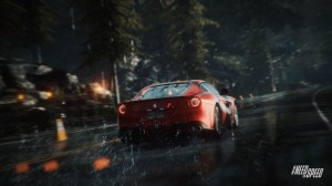Need For Speed Rivals Footage Shows off Ultimate Cars, Speed and Rivalry