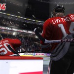 NHL 14 Demo Launches on August 20th for PS3 and Xbox 360