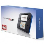 Nintendo 2DS Gets New Trailer, Explains the Entire Device