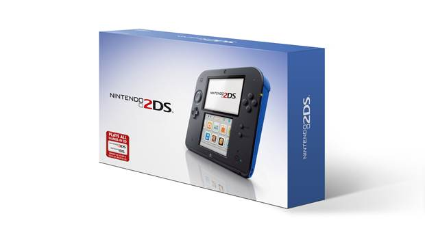 nintendo 2ds thumb