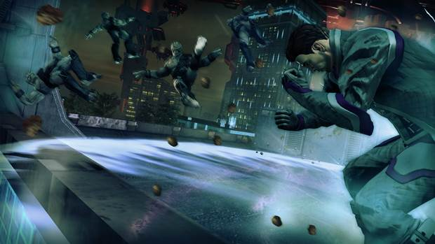 saints row 4 review