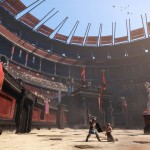 Ryse Son of Rome New Details: Combat, Challenges, Weapons And Arenas