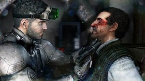 "New Splinter Cell Teased, ""You Will Have to Wait"" Says Ubisoft CEO"