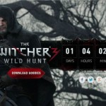 """The Witcher 3: Wild Hunt Counts Down to """"Killing Monsters"""""""