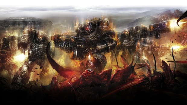 40k-chaos-space-marines-wallpaper