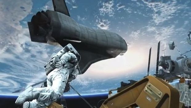 Call of Duty Ghosts_space