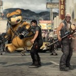 Dead Rising 3 Mega Guide: Crafting Weapons, Combos, Vehicles, Leveling Up, Attributes, & Collectibles