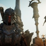 Dragon Age: Inquisition Releases on October 7th, New Gameplay Trailer Shows Snazzy Visuals