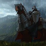30 Minutes of Dragon Age: Inquisition Gameplay Footage Leaked
