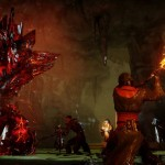 Bioware Recruitment Survey Pointing to Dragon Age: Inquisition Multiplayer?