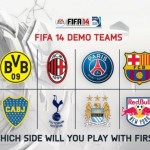 FIFA 14 Demo Now Available for PC: EA Reveals Demo Teams