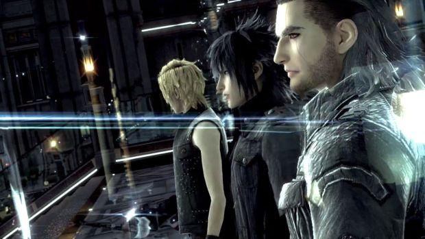 Final Fantasy XV_02