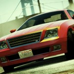 Grand Theft Auto 5: PSN Version Graphical Issues Similar to Xbox 360 Dual Disc Installed Version